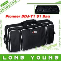 BUBM DDJ-T1 S1 NUMARK NS6 best dj controller bag dj player notebook bag,free shipping
