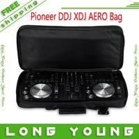 BUBM DJ CASE for DDJ  xdj-aero midi controller dj set   laptop shoulder bag    men bags