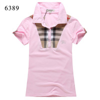 New 2014 Fashion Female slim fit Short Sleeve Shirt women's Famous brand women shirt