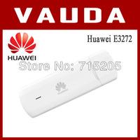 Full Unlocked Huawei E3272 Cat4 4G LTE FDD/TDD USB Modem 150Mbps free airmail shipping