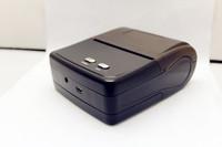 Free shipping!58mm bluetooth thermal printer portable ,Handheld POS printer,mini printer(SDK for free)