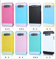 High-quality For Samsung i8552 i8558 mobile phone Case Soft Silicone protective shell non-slip drop Fashion protective sleeve