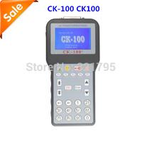 2014 New Arrival Auto Keys Pro Tool CK100 Auto Key Programmer CK-100 V99.99 Silca SBB The Latest Generation CK 100