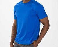 quick-drying sports short-sleeve running tshirt sport shirt jogging tshirt