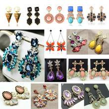 earrings blue reviews