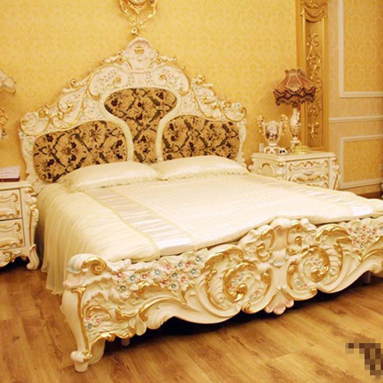 온라인 구매 도매 엔틱 침대 크기 중국에서 엔틱 침대 크기 ...