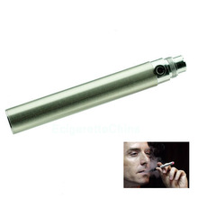 Electronic Cigarette Ego CE4S Clearomizer Atomizer 1300mAh Single EGO T E cigarette Starter Kit with Metal