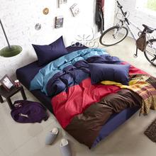 popular cotton comforter set