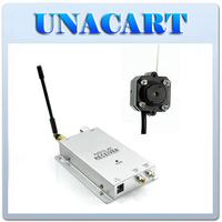 Mini Hidden Pinhole Mini Wireless Camera CCTV Security Video Surveillance System
