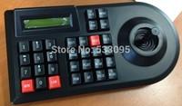 2D Joystick CCTV PTZ Keyboard controller 2D RS485 use joystick for CCTV PTZ speed Dome Camera