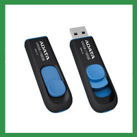Original Adata uv128 Usb Flash Drive pen drive 64gb thumb drive 32g usb 3.0 pendrive memory stick Free Shipping