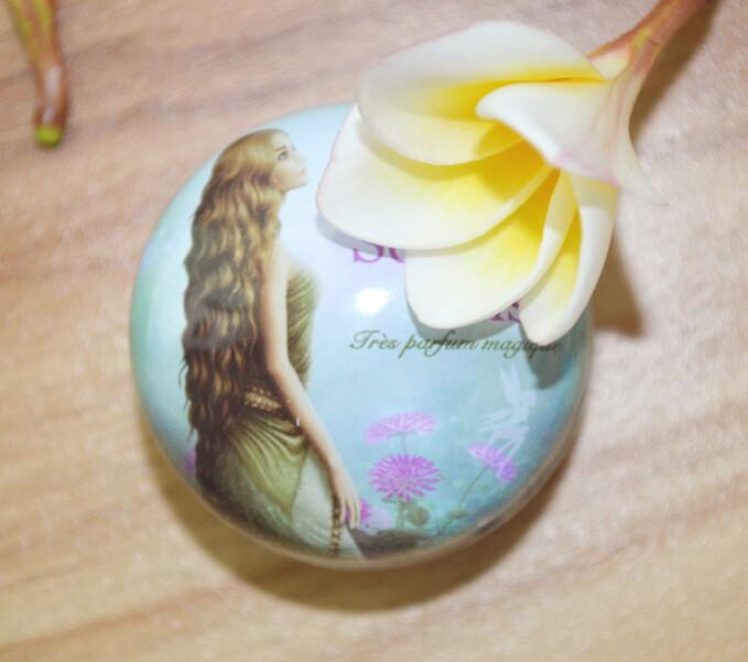 2014/Solid women's perfume / Secret Wishes / France Chamonix/HYU766(China (Mainland))