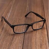 Free shipping Full frame myopia eyeglasses frame rb5265 star style vintage sheet glasses myopia lens