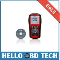 Autel MaxiService VAG505 Scan Tool OBD II EOBD Vag 505 Code Reader Scanner online updates