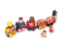 wooden pull toy price