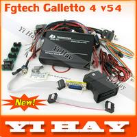 Promotion! 2014 FGTECH V54 Galletto 4 master BDM-TriCore-OBD Unlock Version more friendly than fg tech v53 GALLETTO 2