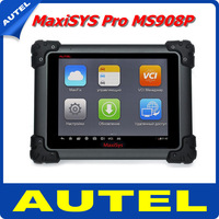 2014 Newest AUTEL MaxiSYS Pro MS908P Diagnostic System with WiFi with Fast Shipping