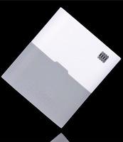 2pcs/lot External Battery Pack tinyun power bank 10400mAh 18650  portable powerbank 5v /2A Charger for mobile phone