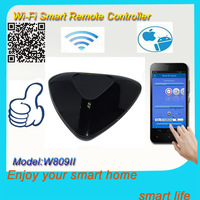 wifi to IR and RF smart home automation system wifi smart remote controller suit for home,hotel,restaurant ..