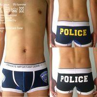 Free Shipping!! 2 pcs / lot Mens Underwear shorts men men Boxers C-202D