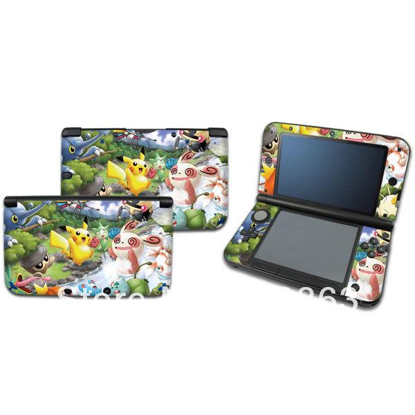 Achetez en gros nintendo 3ds pokemon en ligne des for Housse 3ds xl pokemon