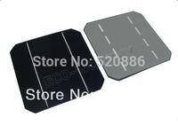 Hot* 40 pcs  5x5 A grade Solar cell solar cells for DIY  100w solar panel,free shipping* !!!