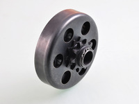 "For GO Kart Minibike Fun Centrifugal Automatic Clutch 3/4"" 10 Tooth 420 Chain [QPL11]"