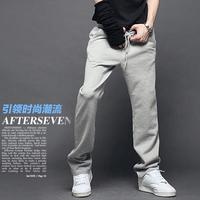 2014 New Men's Cool Harem Pants Casual Sports Pants Trousers Wholesale & Retail Men Casual Sports Pants loose 3 color Size:M-XXL