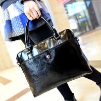 Wholesale 2014 korss designer  Korean  suitcase bag ladies totes messenger bags women leather handbag bolsas