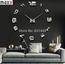 popular modern wall clock