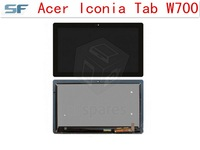 original New Full LCD Display + Touch screen for Acer Iconia Tab W700 Tablet