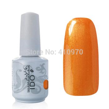 Продвижение красивая IDO 1531 ногтей гель для ногтей марки краска