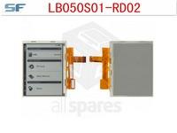 "original New LCD for SONY PRS-350 E-Reader screen, (5"", (800x600)) #LB050S01-RD02"