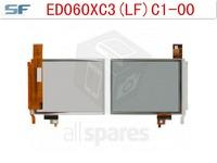 original New PVI 6 inch ED060XC3(LF)C1-00 For amazon kindle paperwhite2 Ebook screen