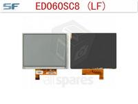 original New PVI 6 inch ED060SC8 (LF) Ebook screen For SONY PRS-650 E-Reader screen