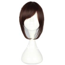 Titan Cosplay Wigs Mikasa