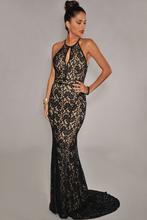 lace gown reviews