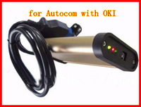 Free Shipping for Autocom CDP Pro with OKI Chip Car Diagnostic Scanner with Bluetooth