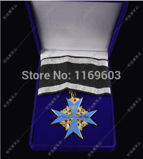 "Blue Max "" Pour le Merite"" WW I Medal(China (Mainland))"