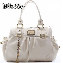 wholesale patent shoulder bag