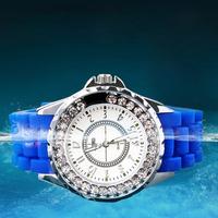 Fashion quality women's sparkling diamond rhinestone wristwatch, ladies watches, quartz watch, gentlewomen female wristwatches