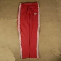 Radix isatidis men's clothing bosco casual health pants sports pants laciness