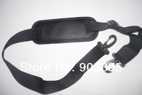 200pcs/lot   OEM quality shoulder straps  with  soft Leather pad