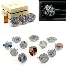 Sign Auto Mark Car Perfume Clips Seat liquid Air Freshener For Car Auto kit Auto Interior Accessories decoration(China (Mainland))