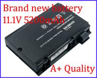 New Laptop Battery 3S4400-S3S6-07 3S3600-S1A1-07 3S4400-S1S5-07 3S4400-C1S5-07 for Fujitsu Amilo Pi2530 Pi2550 Pi3540 Series
