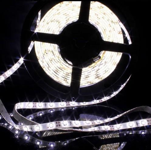 Светодиодная лента Hl IP65 5 3528 /300 LED DC 12V /LED