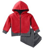 Retail 2014 NEW arrive children boys top brand NK track suit children sport clothing 2 pcs set top+pants 2 pcs set boys