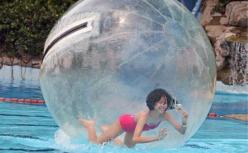Polo Ball Ball Water,game
