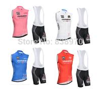 Hot Sale ! 2014 Tour de Italy Bike Cycling Jersey and bicicleta bib Shorts Ciclismo Clothing MTB Sportswear