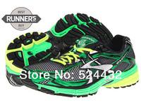 Brooks Ravenna 4 Andean Toucan Sneak Peek Men's Running shoes Off-road shoes Jogging shoes